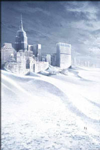 The day After Tomorrow movie has been much maligned. Others love it.