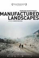 Manufactured Landscapes - A Powerfully Eloquent Green Movie